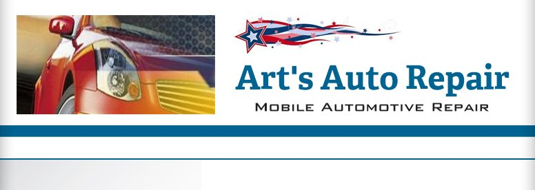 Mobile Automotive Repair - Company Message